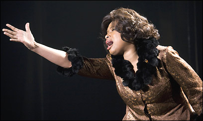 Jennifer Hudson in 'Dreamgirls'