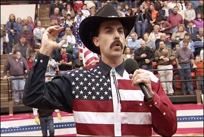 'Borat'