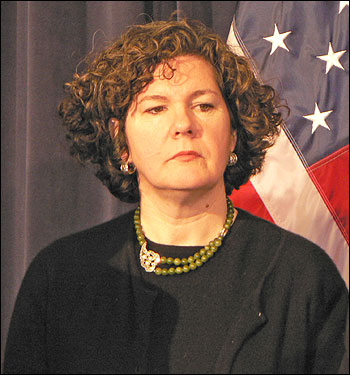Heffernan has more than 20 years of criminal justice and governmental affairs experience, serving most recently as the Associate General Counsel and Director of Intergovernmental and Regulatory Affairs at Beth Israel Deaconess Medical Center in Boston. The former Middlesex County prosecutor has worked as the Corporate Director of Government Relations for CareGroup Health Care Systems and as the executive director of the Massachusetts District Attorneys Association.