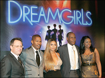'Dreamgirls'