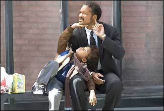 'The Pursuit of Happyness'