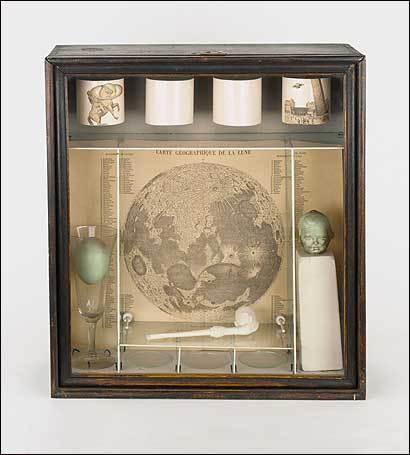 Untitled (Soap Bubble Set), 1936