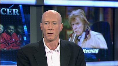Bernard McGuirk, a former Don Imus producer, on the Fox News Channel.