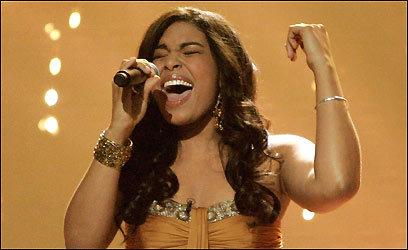 'American Idol's' Jordin Sparks