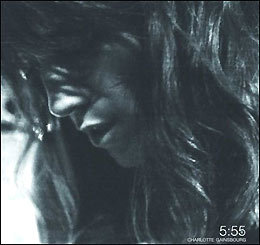Charlotte Gainsbourg's '5:55'