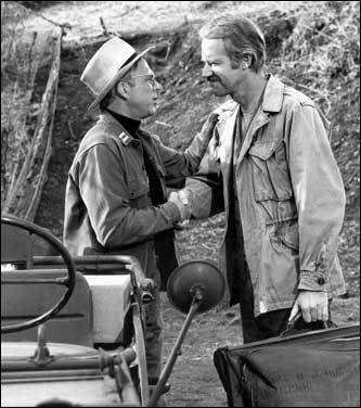 The classic final episode of 'M*A*S*H' stands as one of the most memorable television moments, a show that aired on Feb. 28, 1983, and was 2 1/2 hours long. Viewership for the episode, 'Goodbye, Farewell, and Amen,' averaged about 106 million viewers over the duration of the show. During the most-watched segment, nearly 125 million people were tuned in -- about 77 percent of all people watching TV that night.