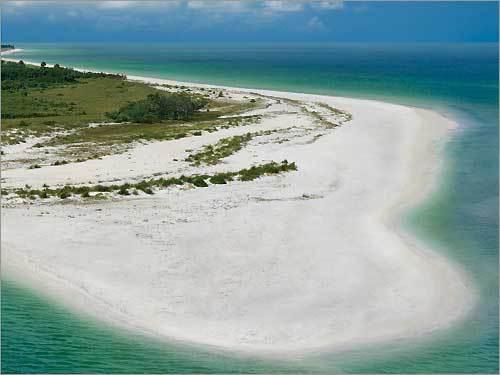 Caledesi Island