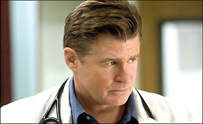 Treat Williams on 'Heartland'