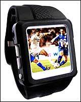 Oled watch