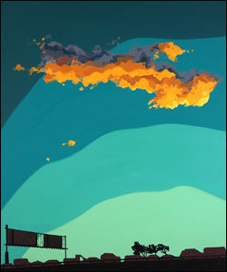 Lindsey Warren's '405 Sunset'