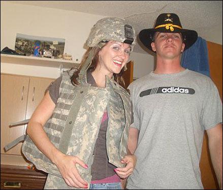 Sergeant Joel A. House, 22, Lee, Maine