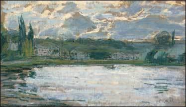 c. 1869. Pastel on tan paper