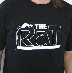 Rat merchandise