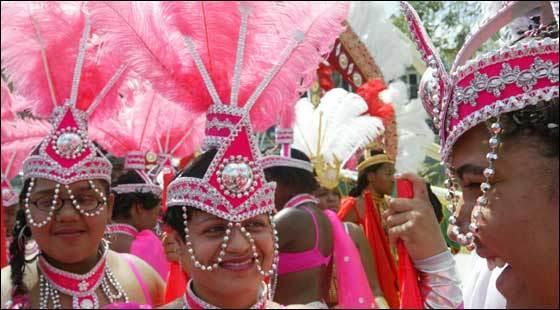Boston Carnival