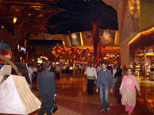 Casinos Mississippi Pauma Casino