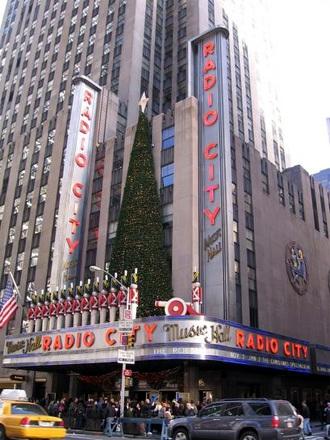 Radio City, ya ya