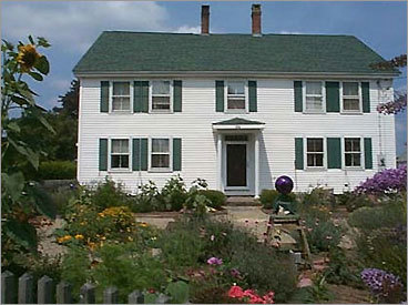 Homespun Farm Bed and Breakfast