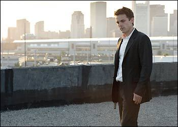 Casey Affleck stars in 'Gone Baby Gone'