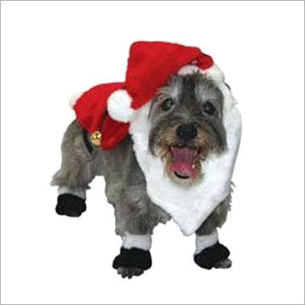 Kyjen Santa Suit