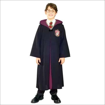 Harry Potter Deluxe Robe Costume