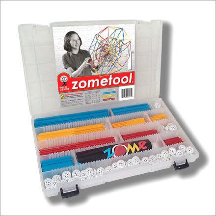 Zome Adventurer Kit