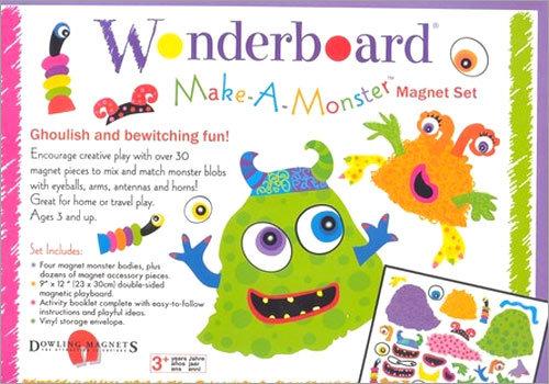 Make-A-Monster