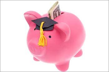 Paying for (at least) part of your education