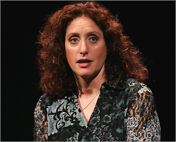 Judy Gold in '25 Questions for a Jewish Mother'