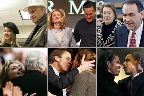 ann romney. Mitt and Ann Romney,