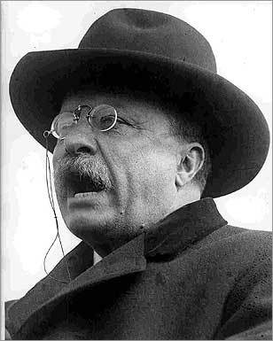 Fed up with the performance of his successor, William Howard Taft, former president Theodore Roosevelt mounted an aggressive effort to usurp the Republican nomination from Taft in 1912. When Roosevelt's power grab proved unsuccessful, a contingent of his followers formed the Progressive Party, nicknamed the Bull Moose Party, so Roosevelt could challenge Taft in the general election. Roosevelt's campaign advocated womens' voting rights, an eight-hour workday, and legislation to protect workers. The energetic, micromanaging Roosevelt did defeat his Republican rival, besting Taft in electoral votes (88 to 8) and the popular vote (27 percent to 23 percent). But Democrat Woodrow Wilson easily defeated both comers, winning nearly 42 percent of the vote and carrying 40 states.