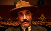 Daniel Day Lewis in 'There Will Be Blood'
