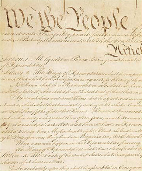 The answer: 27 amendments. 2. What is the Bill of Rights?