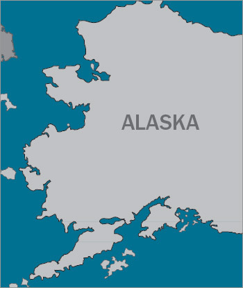 Answer: Alaska 7. What are some of the requirements to be eligible to become president?