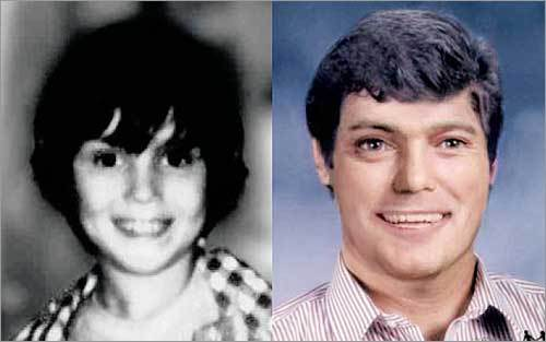 Angelo 'Andy' Puglisi, missing since Aug. 21, 1976, from Lawrence.