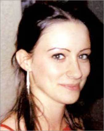 Brianna Maitland, missing since March 19, 2004, from Montgomery, Vt.