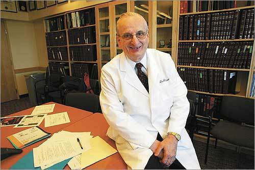 Judah Folkman January 14 One of the world's most brilliant – and persistent – medical researchers, his work at Children's Hospital Boston spawned 10 new cancer drugs and launched dozens more into various stages of human testing. He stuck by his belief that tumors could be stopped by cutting off the blood supply they need to grow. Archive 1/16/08 Cancer's innovative enemy dies at 74