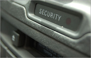 Make security a priority