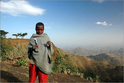 where they went: ethiopia