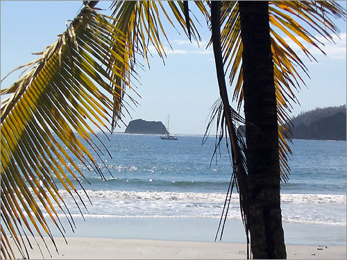 where they went: costa rica