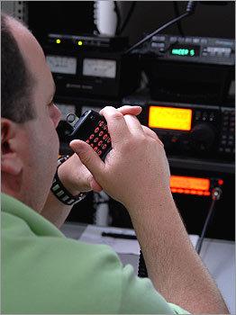 Radio operators