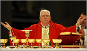 Abuse in the Catholic church