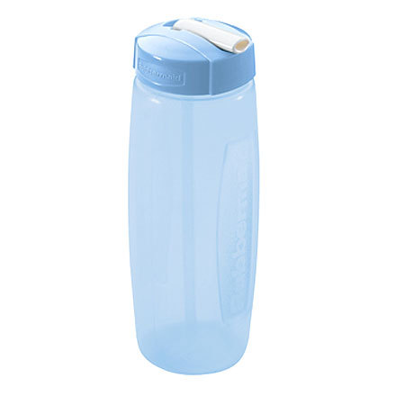 Rubbermaid bottle