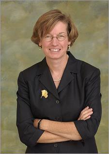 Dr. Catherine Mann
