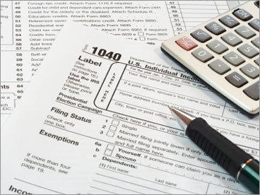Don't depend on tax savings