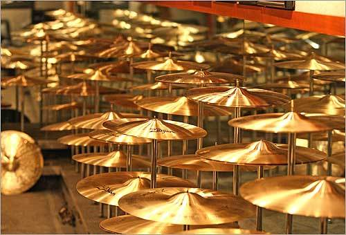 Zildjian Cymbals