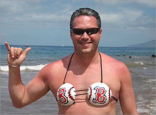 your Red Sox travel photo