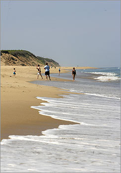 10 tips for working on Cape Cod this summer