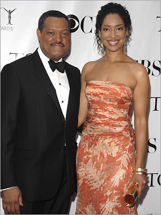 On the red carpet at the 62nd annual Tony Awards - Boston.com