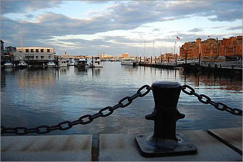 Readers share their Boston photos