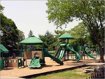 Hollis Playground